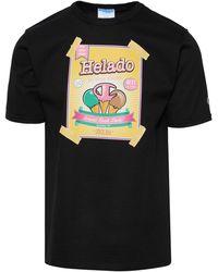 Champion Bodega Helado T-shirt - Black