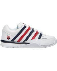 K-swiss - Baxter Tennis Shoes - Lyst