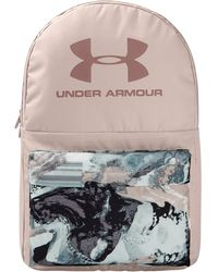 Under Armour Loudon Backpack - Pink