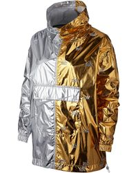 Nike Metallic Clash Jacket