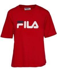 Fila - Miss Eagle T-shirt - Lyst