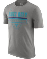 Nike - Nba Verbiage T-shirt - Lyst