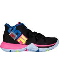 Nike Kyrie 5 Basketball Shoes - Black