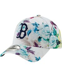 201b696b368598 KTZ New York Yankees Trucker A-frame 9fifty Snapback Cap in Blue for Men -  Lyst
