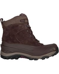 The North Face Chilkat Iii Outdoor Boots - Brown