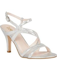 Lotus | Hendren Womens Dress Sandals | Lyst