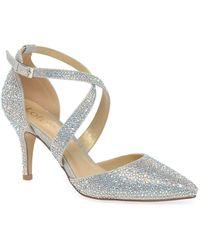 Lotus - Star Womens Dress Sandals - Lyst
