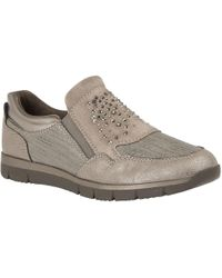 Lotus - Azara Womens Casual Shoes - Lyst