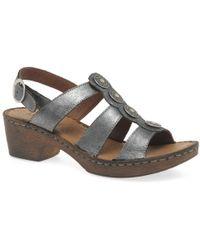 Josef Seibel | Rebecca 55 Womens Casual Sandals | Lyst
