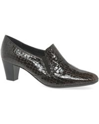 Charles Clinkard - Gedeon Womens Court Shoes - Lyst