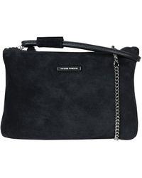 Peter Kaiser Waida Womens Clutch Bag - Black