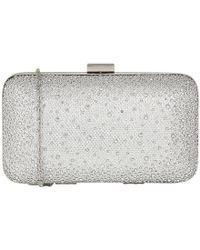 Lotus - Lule Womens Clutch Handbag - Lyst