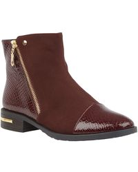 Lotus - Coppice Womens Ankle Boots - Lyst