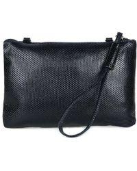 Peter Kaiser - Santrine Womens Messenger Handbag - Lyst