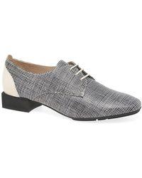 Hispanitas Viena V Lace Womens Shoes - Black