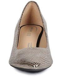 Geox Bigliana Womens Court Shoes - Multicolour