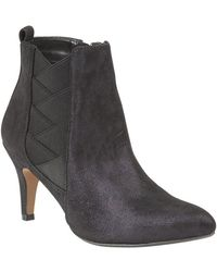Lotus - Booney Womens Dress Ankle Boots - Lyst