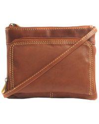 Charles Clinkard Vera Womens Shoulder Bag