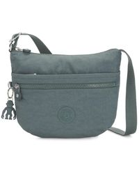 Kipling Arto Womens Messenger Handbag - Multicolour