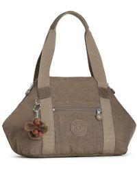 31454a09a0e3 Lyst - Tory Burch Mercer Adjustable Shoulder Bag in Metallic
