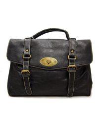 Lotus Bardot Ladies' Handbag 1233 - Black