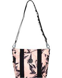 Kipling Asseni Mini Womens Grab Bag - Multicolour