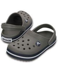 Crocs™ Crocband Childrens Sandals - Multicolour