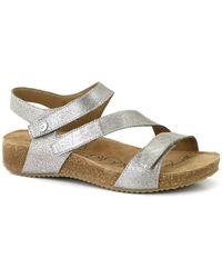 Josef Seibel Tonga 25 Womens Casual Sandals - Multicolour