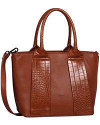 Gabor Runa Womens Grab Bag - Multicolour