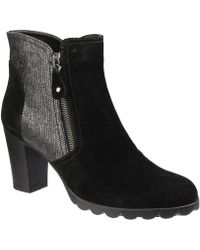 The Flexx - Diply N Love Womens Ankle Boot - Lyst