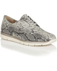 Lotus - Giovanna Womens Casual Shoes - Lyst