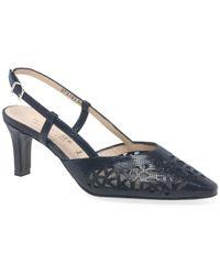 Peter Kaiser - Mailin Court Shoes - Lyst