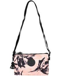 Kipling Creativity Womens Messenger Bag - Multicolour