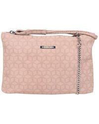 Peter Kaiser Waida Womens Clutch Bag - Pink