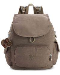 Kipling City Pack S Womens Backpack - Brown
