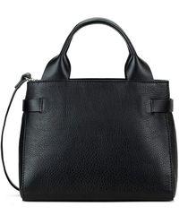 Clarks The Ella Small Womens Grab Bag - Black
