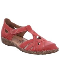 Josef Seibel - Rosalie 29 Womens Closed Toe Sandals - Lyst