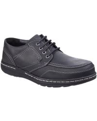 Hush Puppies - Volley Victory Mens Casual Shoes - Lyst