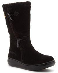 Rocket Dog Slope Boots - Black