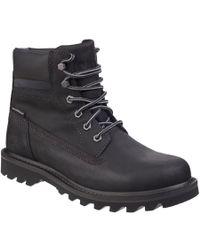 Caterpillar - Deplete Waterproof Mens Lace-up Boot - Lyst