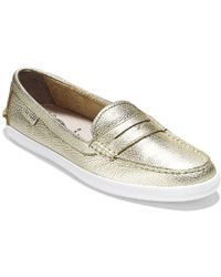 Cole Haan - Pinch Weekender Womens Loafer - Lyst