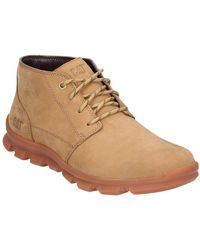 Caterpillar Cat Lifestyle Prepense Lace Up Shoe - Multicolour