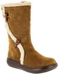Rocket Dog Slope Mid-calf Winter Boot - Brown