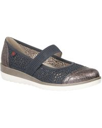 Lotus - Timour Womens Mary Jane Shoes - Lyst
