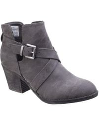 Rocket Dog - Sasha Womens Casual Ankle Boots - Lyst