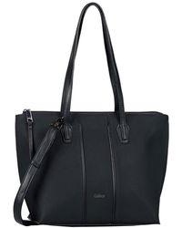 Gabor Anni Womens Shoulder Bag - Black