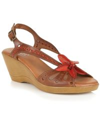 Lotus - Trevi Womens Casual Sandals - Lyst
