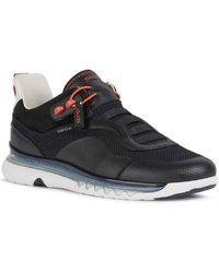 Geox U Levita A Mens Sneakers - Black