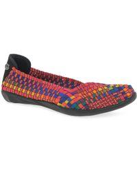 Bernie Mev - Catwalk Womens Casual Shoes - Lyst