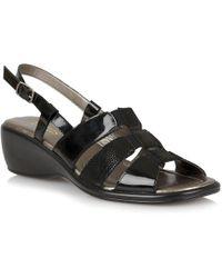 Lotus - Lantic Womens Casual Sandals - Lyst
